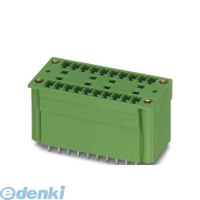 DV37848 ベースストリップ - MCDV 1,5/ 9-G1F-3,81 - 1842830 【50入】 【50個入】