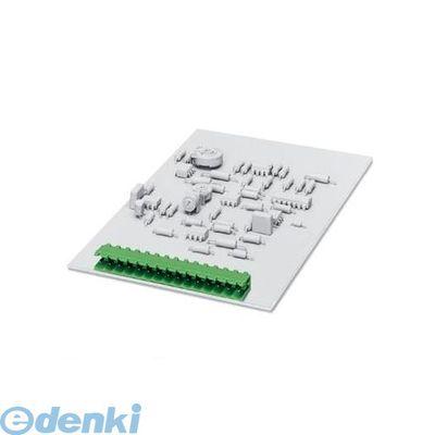 EL03298 ベースストリップ - MSTB 2,5/ 8-G-5,08-LA - 1770779 【50入】 【50個入】