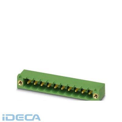 EN97069 プリント基板用コネクタ - MSTB 2,5/ 2-GF-5,08 AU - 1875195 【50入】 【50個入】