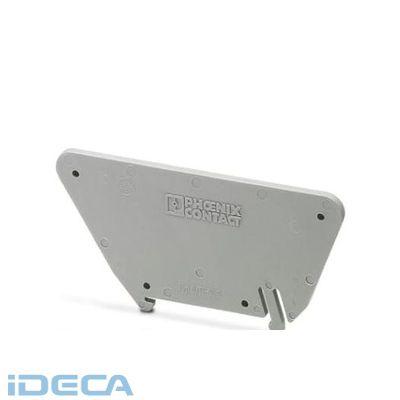 ES71732 終端板 - D/TP-VBS - 0851026 【50入】 【50個入】