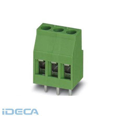 EU17600 【50個入】 プリント基板用端子台 - MKDSP 3/ 3-5,08 - 1714735