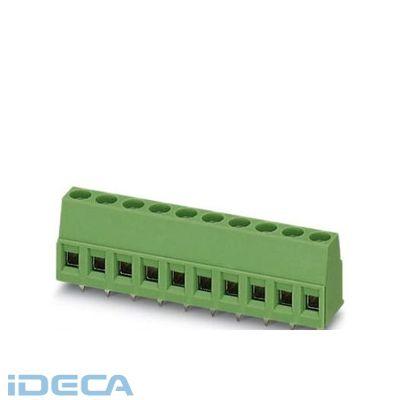 EU42952 【50個入】 プリント基板用端子台 - MKDSP 1,5/10-5,08 - 1730201