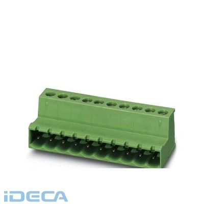 EU50520 プリント基板用コネクタ - IC 2,5/ 9-ST-5,08 - 1786242 【50入】 【50個入】