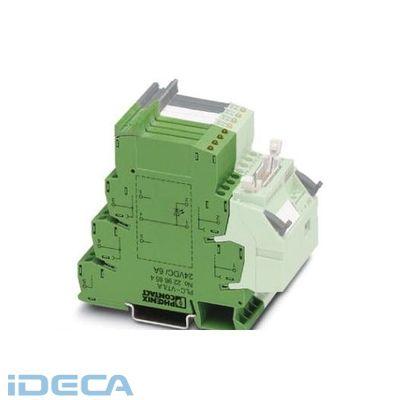 EV21893 【10個入】 接続式端子台 - PLC-VT/LA - 2296854