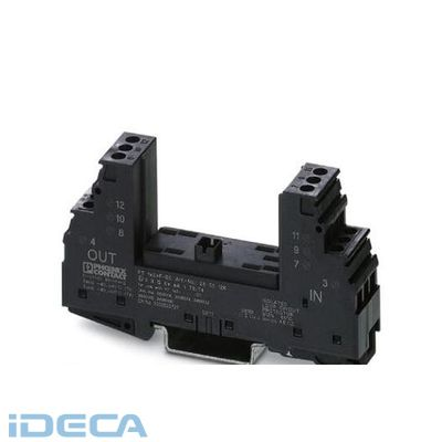EW02395 【10個入】 サージ保護ベースエレメント - PT 2X1-BE - 2856139