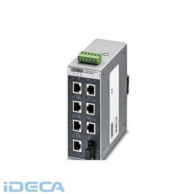 FP33616 Industrial Ethernet Switch - FL SWITCH SFNT 7TX/FX - 2891006