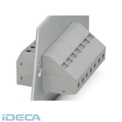 FW65855 パネル貫通型端子台 - HDFKV 16 - 3001734 【50入】 【50個入】