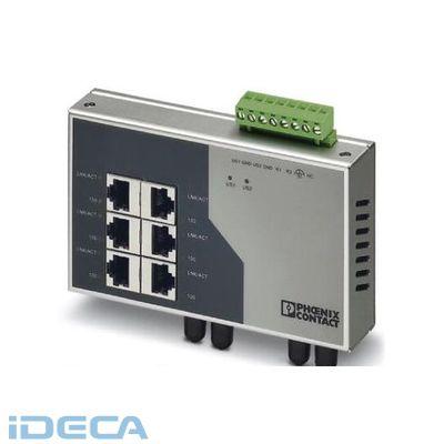 GL12113 Industrial Ethernet Switch - FL SWITCH SF 6TX/2FX ST - 2832674