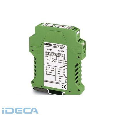 GN32713 熱電対測定用変換器 - MCR-TE-J-K-U-NC - 2810573