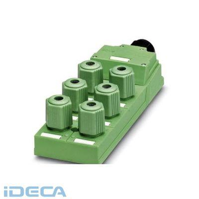 GU03711 センサ/アクチュエータボックス - SACB-6Q/4P-SC - 1683646