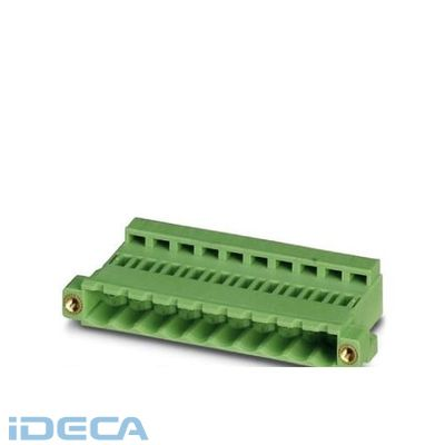 GU35307 プリント基板用コネクタ - ICC 2,5/10-STZFD-5,08 - 1823697 【50入】 【50個入】