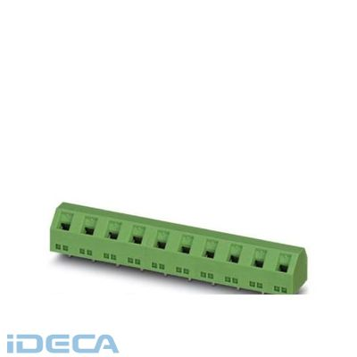 HM05134 【50個入】 プリント基板用端子台 - GSMKDSN 1,5/ 5-7,62 - 1718634