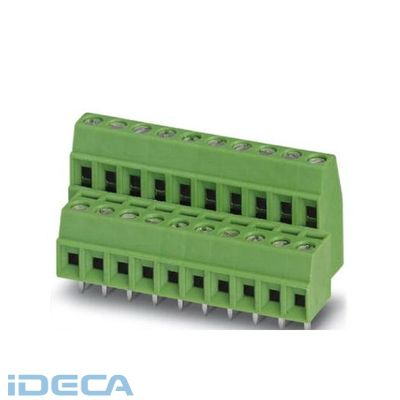 HS98599 【50個入】 プリント基板用端子台 - MKKDS 1/11-3,5 - 1751484