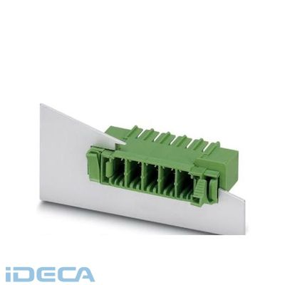 HT85345 プリント基板用コネクタ - DFK-PC 5/ 4-G-7,62 - 1727605 【10入】 【10個入】