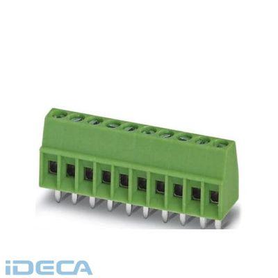 HU65610 【100個入】 プリント基板用端子台 - MPT 0,5/ 9-2,54 - 1725724