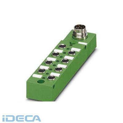 HU92286 センサ/アクチュエータボックス - SACB- 8/3-L-M16-M8 - 1516205