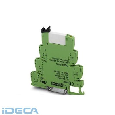 JR06741 【10個入】 リレーモジュール - PLC-RSP- 24DC/21AU - 2966540