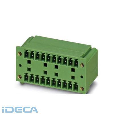JR45668 ベースストリップ - MCD 1,5/10-G1F-3,81 - 1842995 【50入】 【50個入】