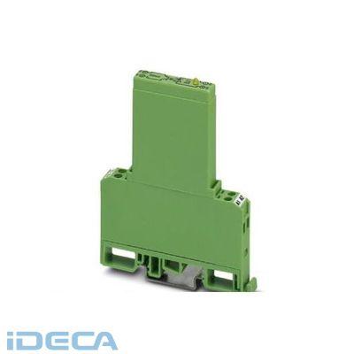 JV03718 【10個入】 ソリッドステートリレーモジュール - EMG 10-OE- 24DC/ 48DC/100 - 2948908