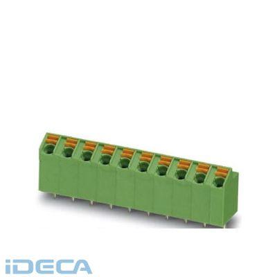 KL41865 プリント基板用接続端子台 - SPTA 1/10-5,0 - 1752298 【50入】 【50個入】