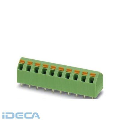 KW38077 【50個入】 プリント基板用端子台 - SPTA 1,5/ 4-5,08 - 1751189
