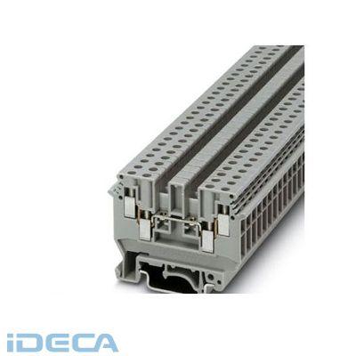 独特の素材 - 4 【50入】 【ポイント10倍】:iDECA 店 2775090 AM09543 BU UDK 接続式端子台 --DIY・工具