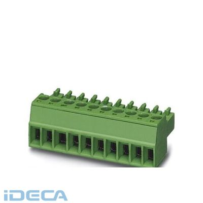 AU09336 プリント基板用コネクタ - MC 1,5/11-ST-3,81 - 1803662 【50入】