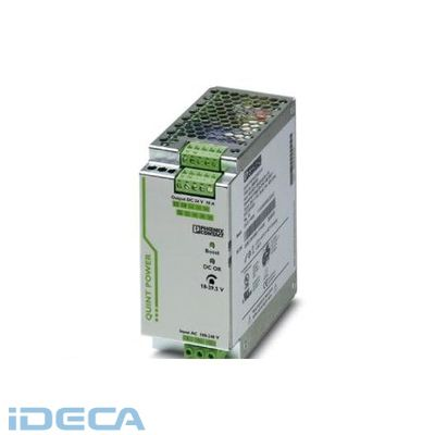 BP32446 電源 - QUINT-PS/1AC/24DC/10 - 2866763