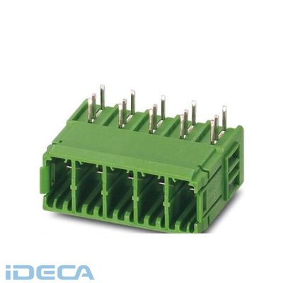 CR12129 プリント基板用コネクタ - PC 5/ 3-GU-7,62 - 1720699 【50入】