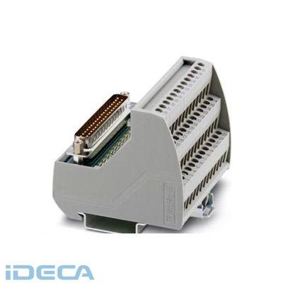 CT75865 貫通モジュール - VIP-3/SC/D25SUB/M/LED - 2322168