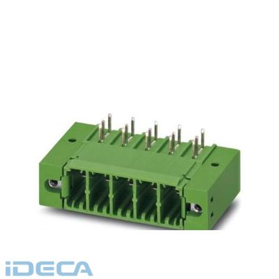 DP08341 プリント基板用コネクタ - PC 5/11-GFU-7,62 - 1721106 【50入】