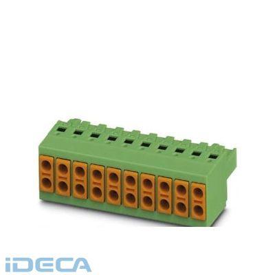 DR76676 プリント基板用コネクタ - TVFKC 1,5/10-ST - 1713910 【50入】
