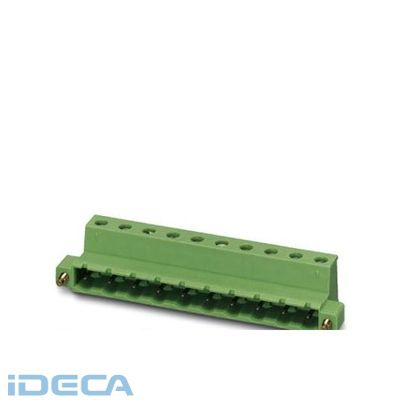 DS30739 プリント基板用コネクタ - GIC 2,5/ 8-STF-7,62 - 1858934 【50入】