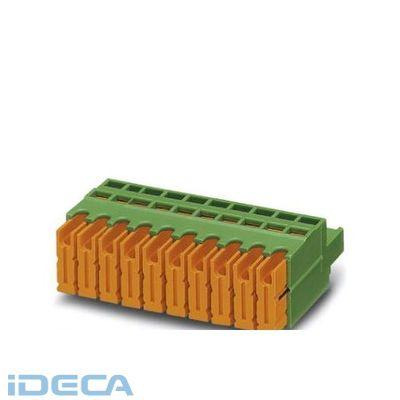 DT36356 プリント基板用コネクタ - QC 1/15-ST-5,08 - 1883831 【50入】