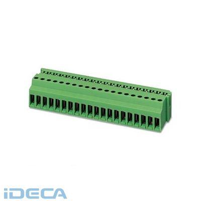 DV52510 プラグインカード端子台 - SKBD 14/MT - 2202592 【10入】