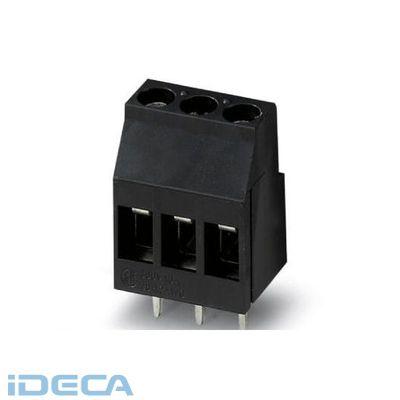 DW48148 【50個入】 プリント基板用端子台 - MKDS 3/ 3 HT BK - 1985975