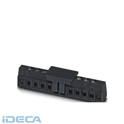 DW73500 【14個入】 プリント基板用端子台 - MKDS 1/ 8-3,81 SMD BK - 1727175