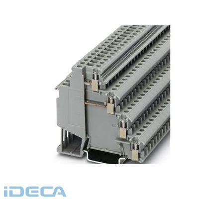 EL32859 センサ/アクチュエータ端子台 - VIOK 1,5-2D - 2718196 【50入】
