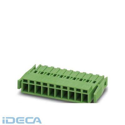 EL68901 プリント基板用コネクタ - MSTBC 2,5/10-STZ-5,08-R - 1809129 【50入】