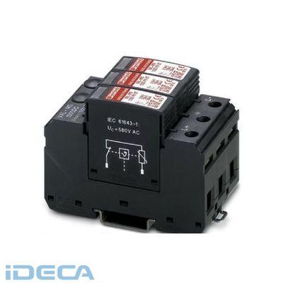 EN75926 【10個入】 クラス2サージ保護デバイス - VAL-MS 1000DC/2+V - 2805091