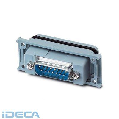 EN90825 D-SUBパネル取付けフレーム - VS-15-A-GC-ST/ST - 1689721 【5入】