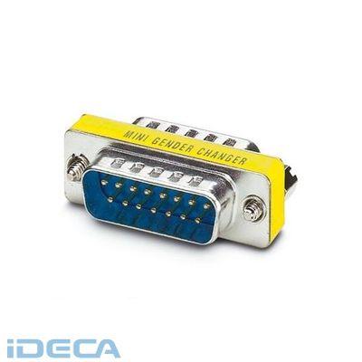 ES08540 D-SUB変換アダプタ - VS-15-GC-ST/ST - 1652677 【10入】