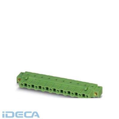 GL01660 ベースストリップ - GIC 2,5/10-GF-7,62 - 1859069 【50入】