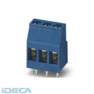 GM76002 【50個入】 プリント基板用端子台 - MKDS 3/ 2-B-5,08 BU - 1706439