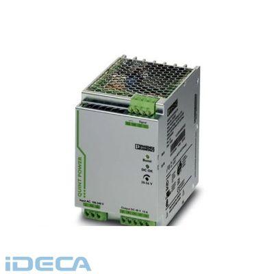 売り切れ必至! - 2866682 電源 GR41299 - QUINT-PS/1AC/48DC/10 【ポイント10倍】:iDECA 店-DIY・工具