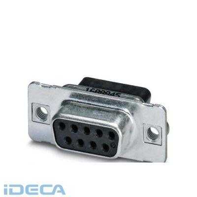 HR14891 D-SUBコンタクトサポート - VS-09-BU-DSUB-CD-G - 1688845 【10入】