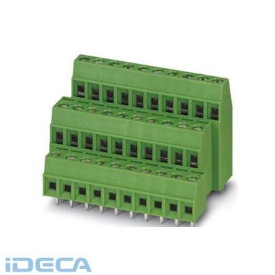HS83700 【50個入】 プリント基板用端子台 - MK3DS 1/ 2-3,81 - 1727735