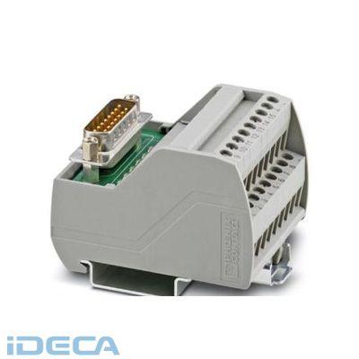 JL27785 貫通モジュール - VIP-2/SC/D15SUB/F/LED - 2322207
