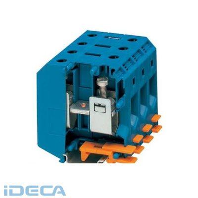 JN41054 大電流端子台 - UKH 50 BU - 3009105 【10入】