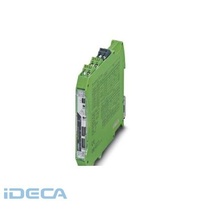 【スーパーSALEサーチ】JP39814 絶縁信号変換器 - MACX MCR-UI-UI-UP-NC - 2811297